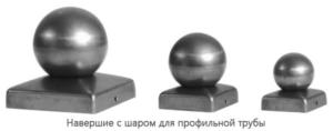 Доп. элементы для Сварных ворот №2